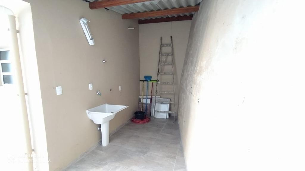 FOTO6 - Casa 2 quartos à venda Itatiba,SP - R$ 269.000 - CA2014 - 8