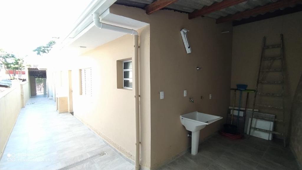 FOTO8 - Casa 2 quartos à venda Itatiba,SP - R$ 269.000 - CA2014 - 10