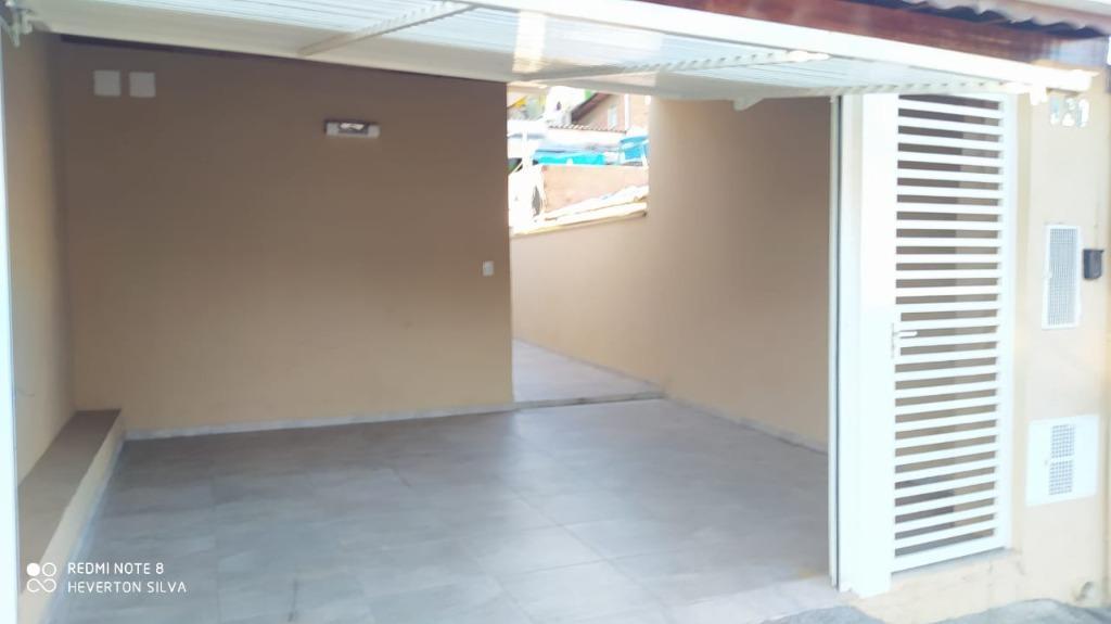 FOTO9 - Casa 2 quartos à venda Itatiba,SP - R$ 269.000 - CA2014 - 11