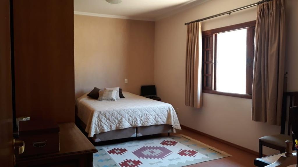 FOTO10 - Casa 4 quartos à venda Itatiba,SP Nova Itatiba - R$ 690.000 - CA2021 - 12