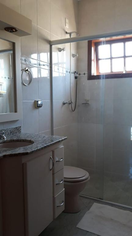 FOTO13 - Casa 4 quartos à venda Itatiba,SP Nova Itatiba - R$ 690.000 - CA2021 - 15