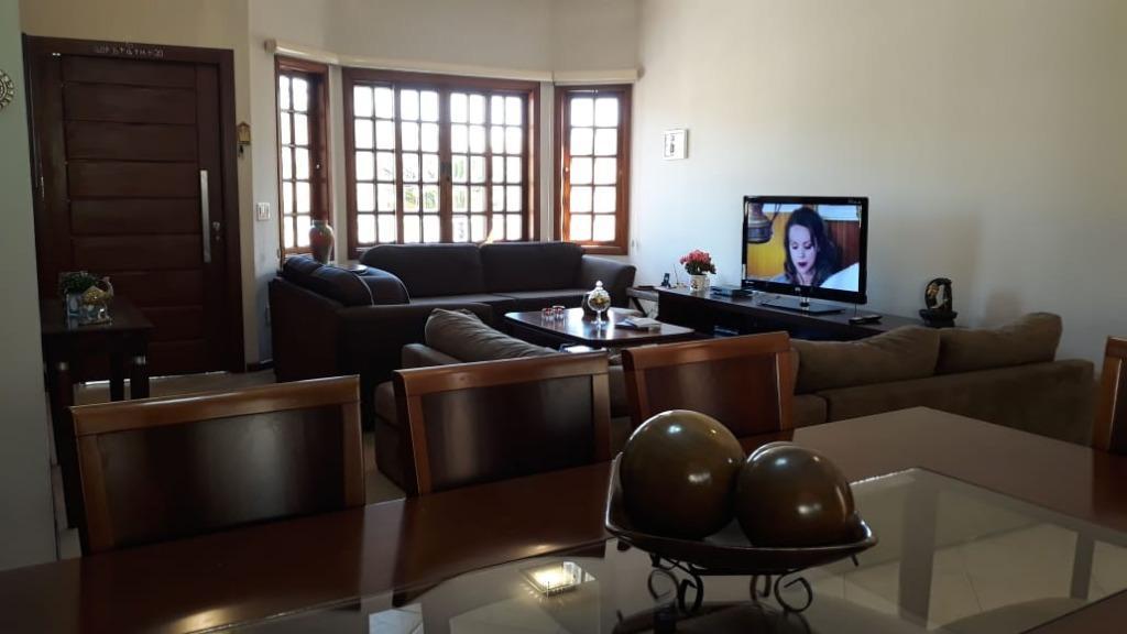 FOTO2 - Casa 4 quartos à venda Itatiba,SP Nova Itatiba - R$ 690.000 - CA2021 - 4