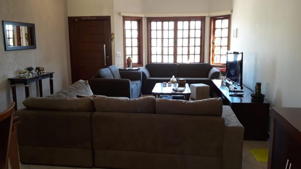 FOTO3 - Casa 4 quartos à venda Itatiba,SP Nova Itatiba - R$ 690.000 - CA2021 - 5