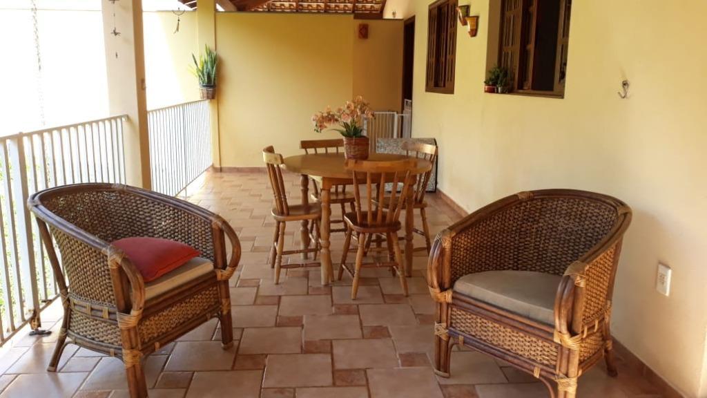 FOTO4 - Casa 4 quartos à venda Itatiba,SP Nova Itatiba - R$ 690.000 - CA2021 - 6