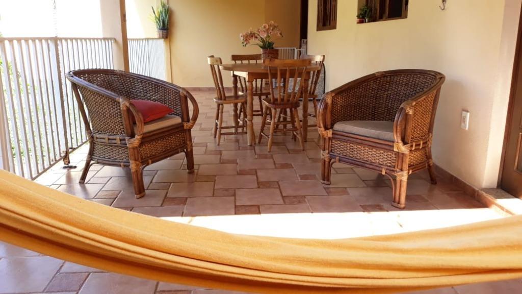 FOTO5 - Casa 4 quartos à venda Itatiba,SP Nova Itatiba - R$ 690.000 - CA2021 - 7