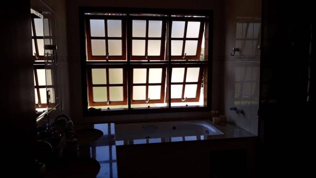 FOTO7 - Casa 4 quartos à venda Itatiba,SP Nova Itatiba - R$ 690.000 - CA2021 - 9