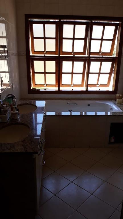FOTO8 - Casa 4 quartos à venda Itatiba,SP Nova Itatiba - R$ 690.000 - CA2021 - 10