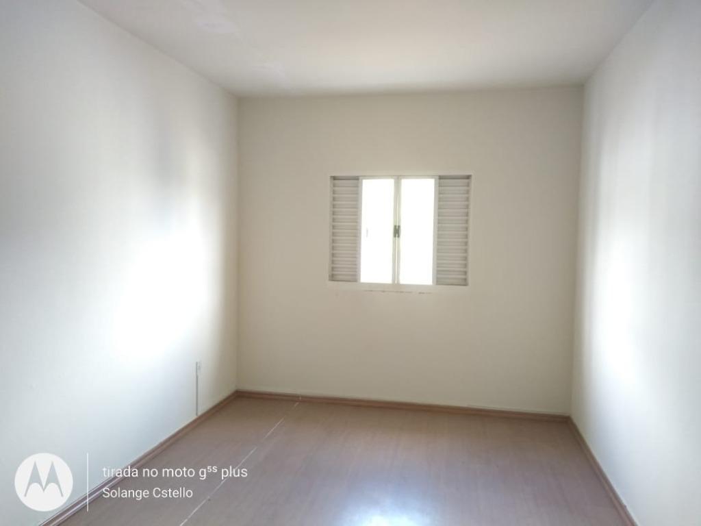 FOTO1 - Casa 3 quartos para alugar Itatiba,SP - R$ 1.200 - CA2026 - 3
