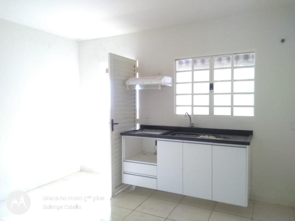 FOTO3 - Casa 3 quartos para alugar Itatiba,SP - R$ 1.200 - CA2026 - 5