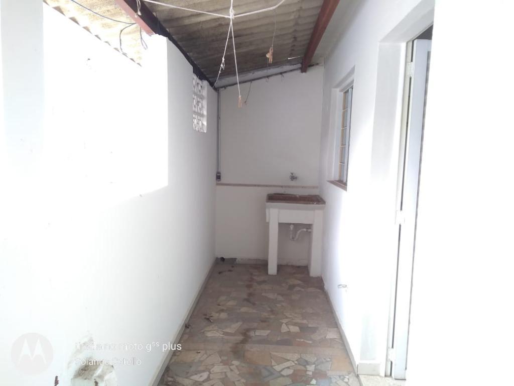 FOTO4 - Casa 3 quartos para alugar Itatiba,SP - R$ 1.200 - CA2026 - 6