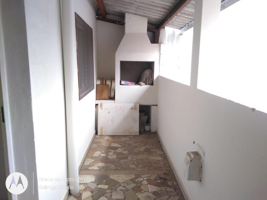 FOTO5 - Casa 3 quartos para alugar Itatiba,SP - R$ 1.200 - CA2026 - 7