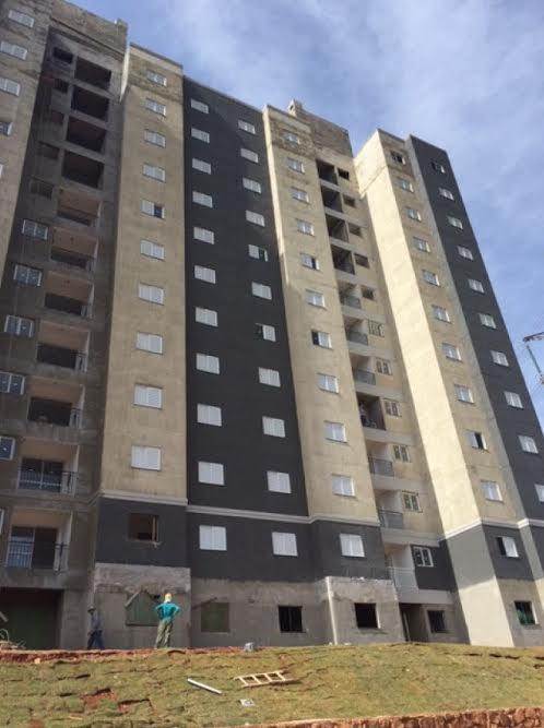 FOTO0 - Apartamento 2 quartos à venda Itatiba,SP - R$ 255.000 - AP0353 - 1