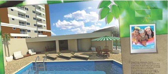 FOTO3 - Apartamento 2 quartos à venda Itatiba,SP - R$ 255.000 - AP0353 - 5