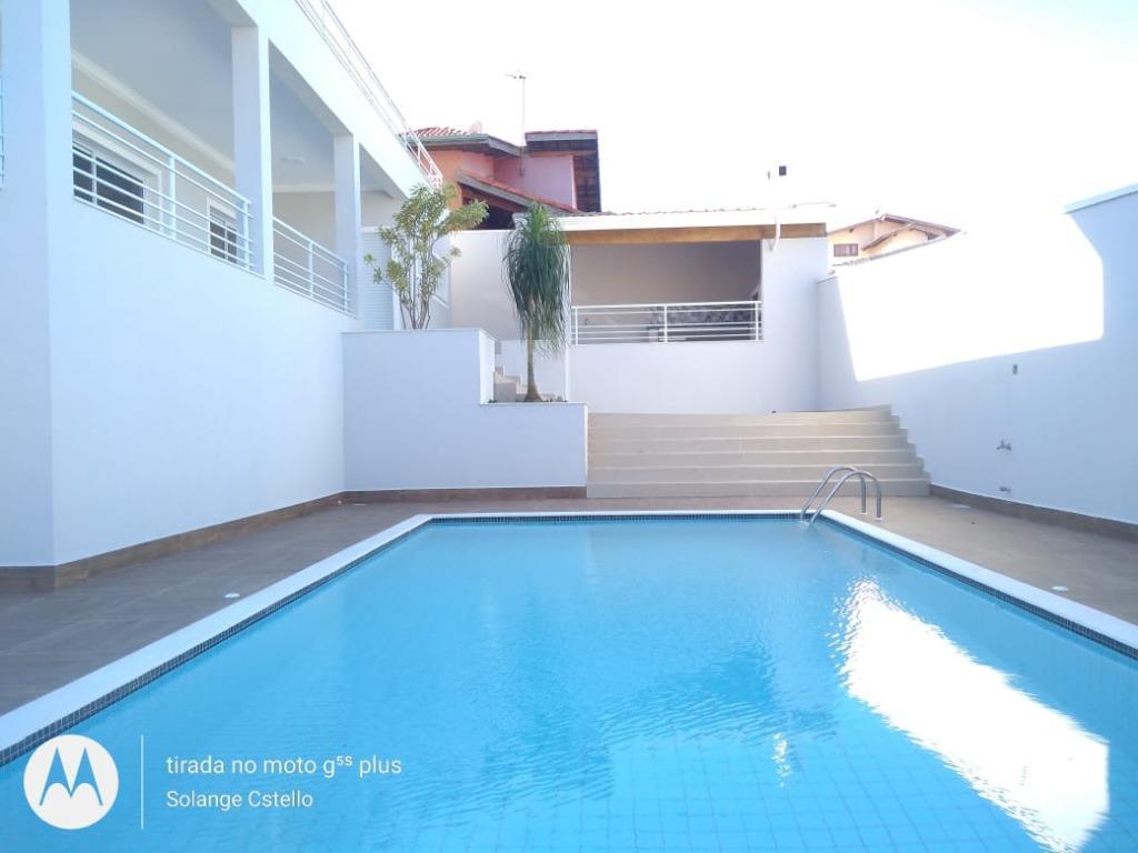 FOTO0 - Casa em Condomínio 3 quartos à venda Itatiba,SP - R$ 1.500.000 - VICN30040 - 1