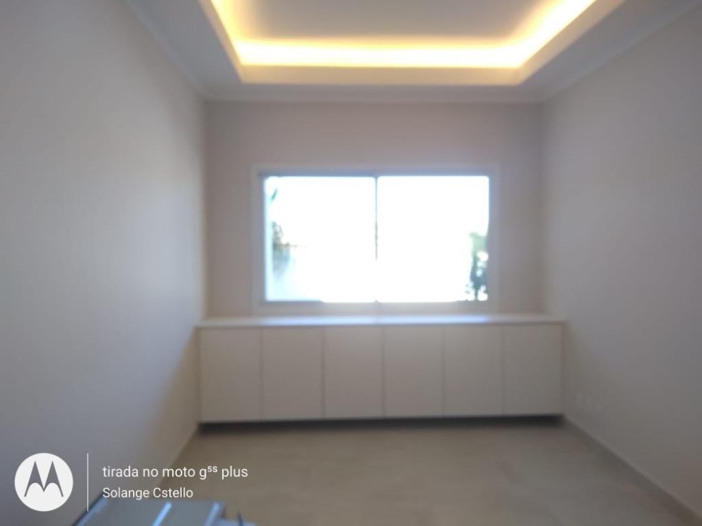 FOTO13 - Casa em Condomínio 3 quartos à venda Itatiba,SP - R$ 1.500.000 - VICN30040 - 14