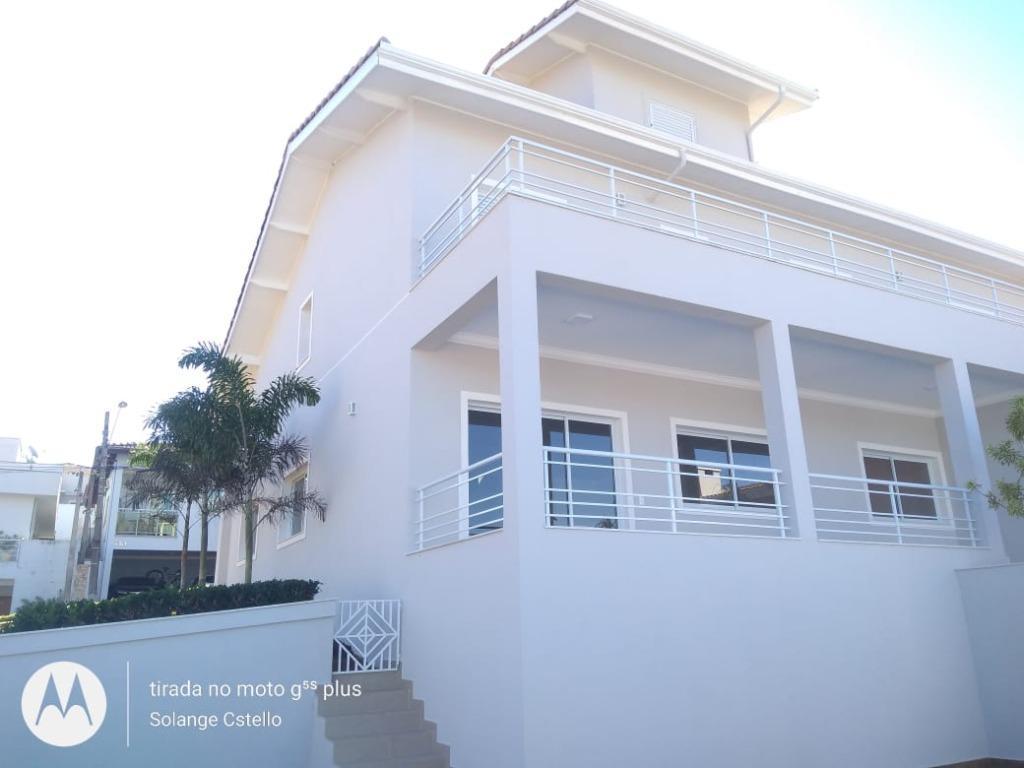 FOTO2 - Casa em Condomínio 3 quartos à venda Itatiba,SP - R$ 1.500.000 - VICN30040 - 3