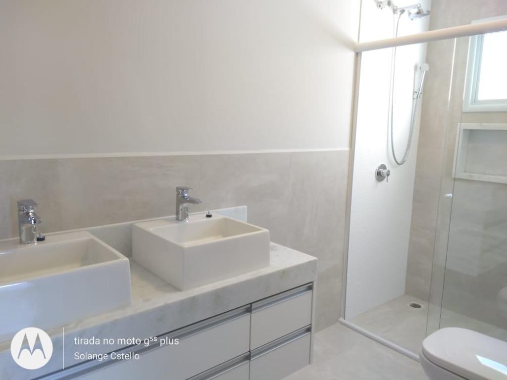 FOTO26 - Casa em Condomínio 3 quartos à venda Itatiba,SP - R$ 1.500.000 - VICN30040 - 27