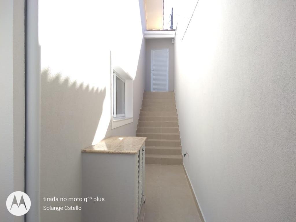 FOTO5 - Casa em Condomínio 3 quartos à venda Itatiba,SP - R$ 1.500.000 - VICN30040 - 6