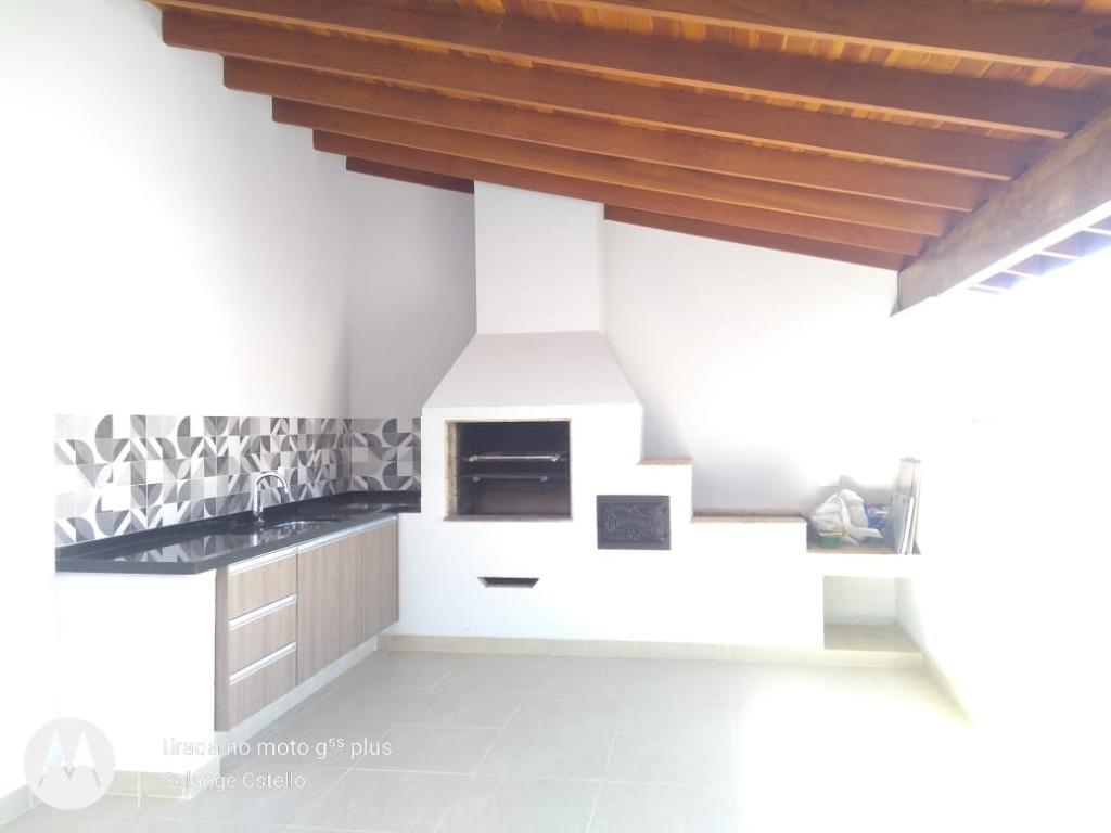 FOTO8 - Casa em Condomínio 3 quartos à venda Itatiba,SP - R$ 1.500.000 - VICN30040 - 9