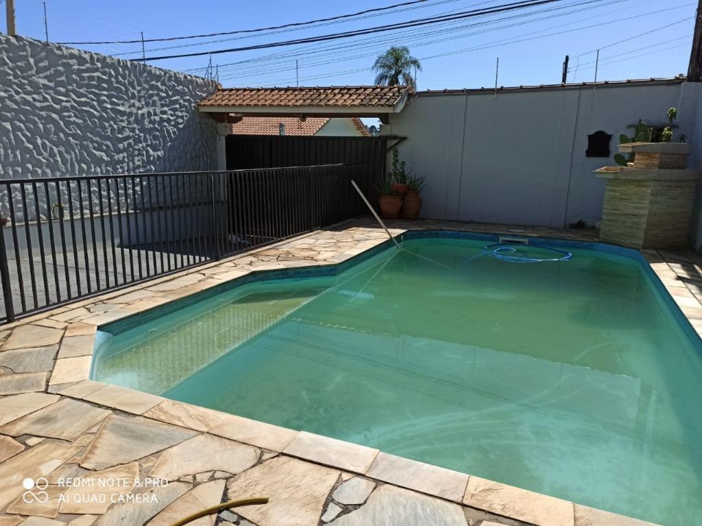FOTO0 - Casa 3 quartos à venda Itatiba,SP - R$ 550.000 - CA2043 - 1