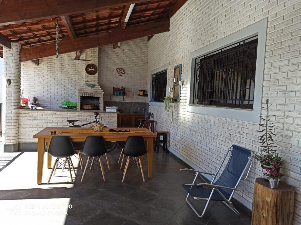 FOTO2 - Casa 3 quartos à venda Itatiba,SP - R$ 550.000 - CA2043 - 4