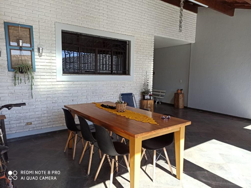 FOTO3 - Casa 3 quartos à venda Itatiba,SP - R$ 550.000 - CA2043 - 5