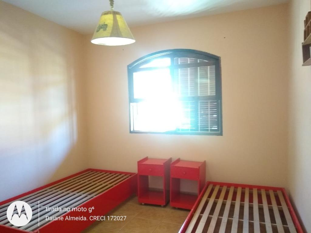 FOTO15 - Casa em Condomínio 3 quartos à venda Itatiba,SP - R$ 800.000 - VICN30102 - 17