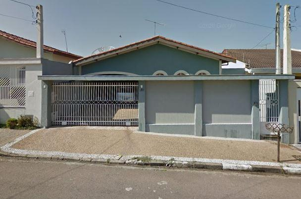 FOTO0 - Casa 3 quartos à venda Itatiba,SP Nova Itatiba - R$ 650.000 - CA2076 - 1