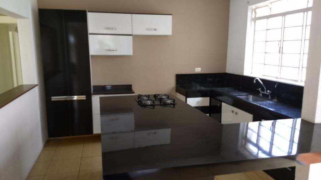 FOTO2 - Casa 3 quartos à venda Itatiba,SP Nova Itatiba - R$ 650.000 - CA2076 - 4