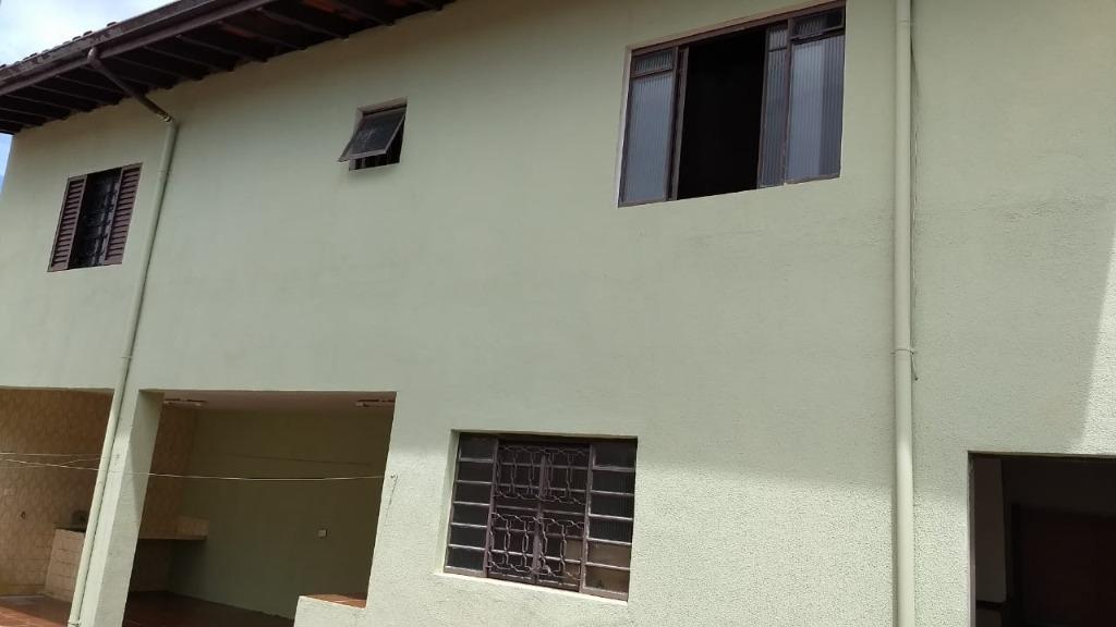 FOTO8 - Casa 3 quartos à venda Itatiba,SP Nova Itatiba - R$ 650.000 - CA2076 - 10