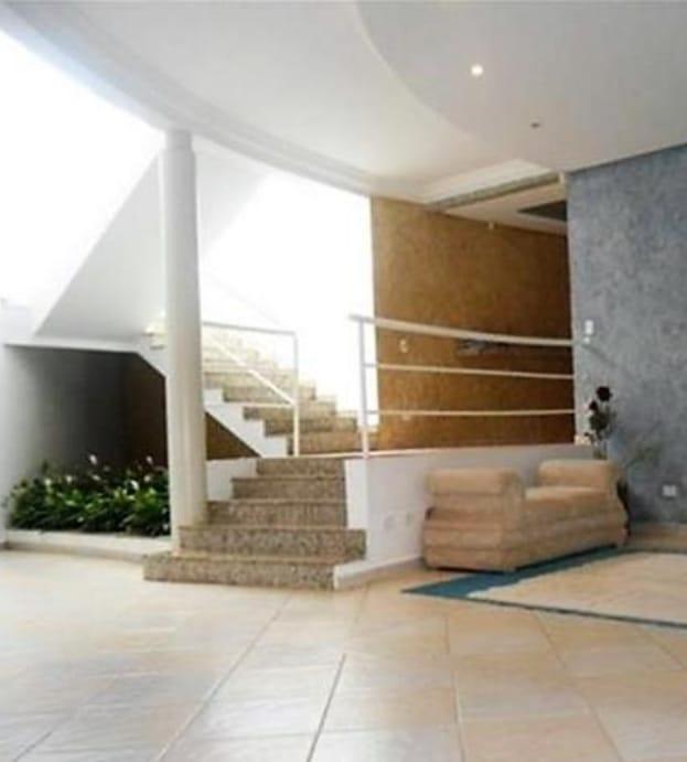FOTO1 - Casa 4 quartos à venda Atibaia,SP - R$ 950.000 - CA2077 - 3