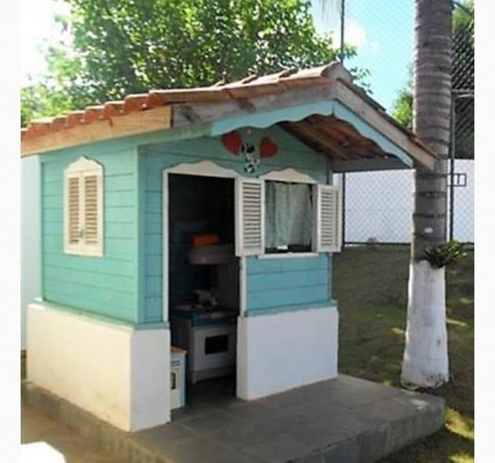 FOTO11 - Casa 4 quartos à venda Atibaia,SP - R$ 950.000 - CA2077 - 13