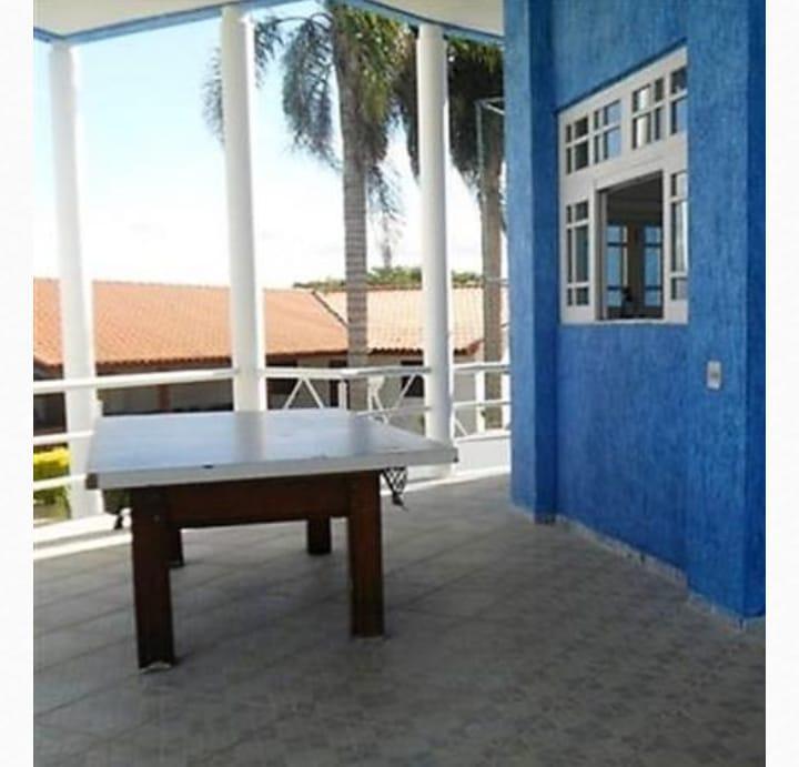 FOTO13 - Casa 4 quartos à venda Atibaia,SP - R$ 950.000 - CA2077 - 15