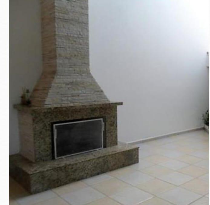 FOTO2 - Casa 4 quartos à venda Atibaia,SP - R$ 950.000 - CA2077 - 4