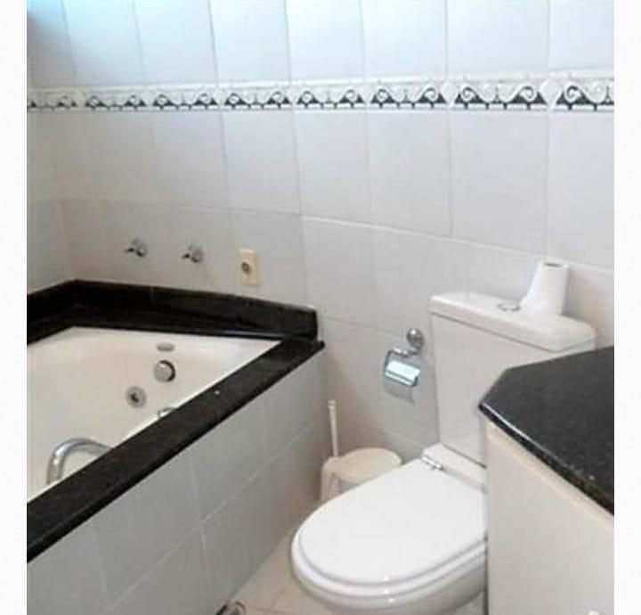 FOTO5 - Casa 4 quartos à venda Atibaia,SP - R$ 950.000 - CA2077 - 7