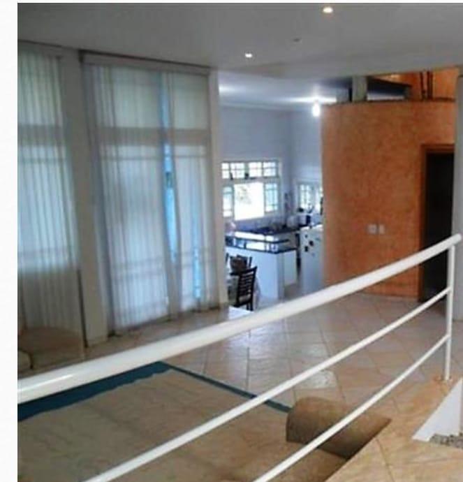 FOTO6 - Casa 4 quartos à venda Atibaia,SP - R$ 950.000 - CA2077 - 8