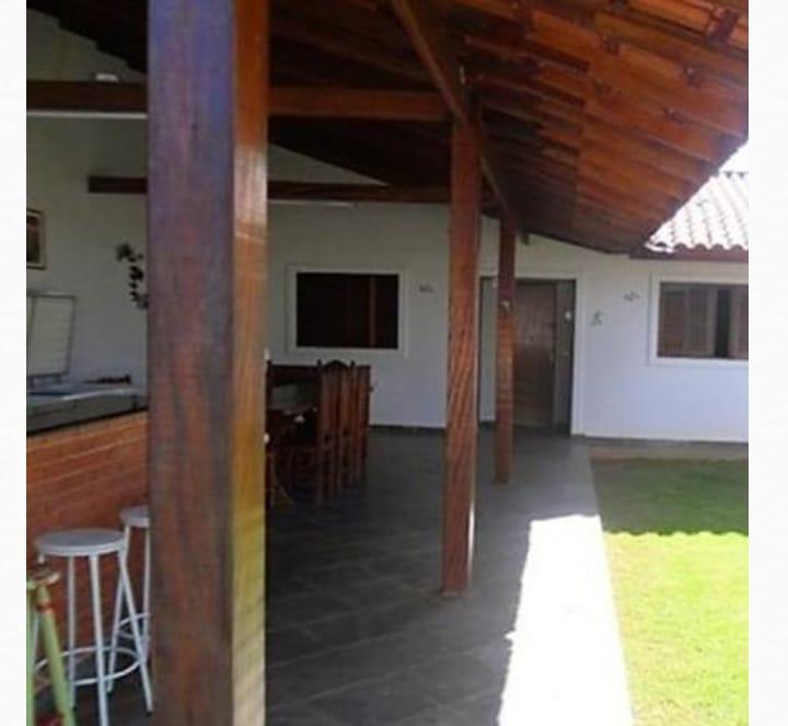 FOTO8 - Casa 4 quartos à venda Atibaia,SP - R$ 950.000 - CA2077 - 10