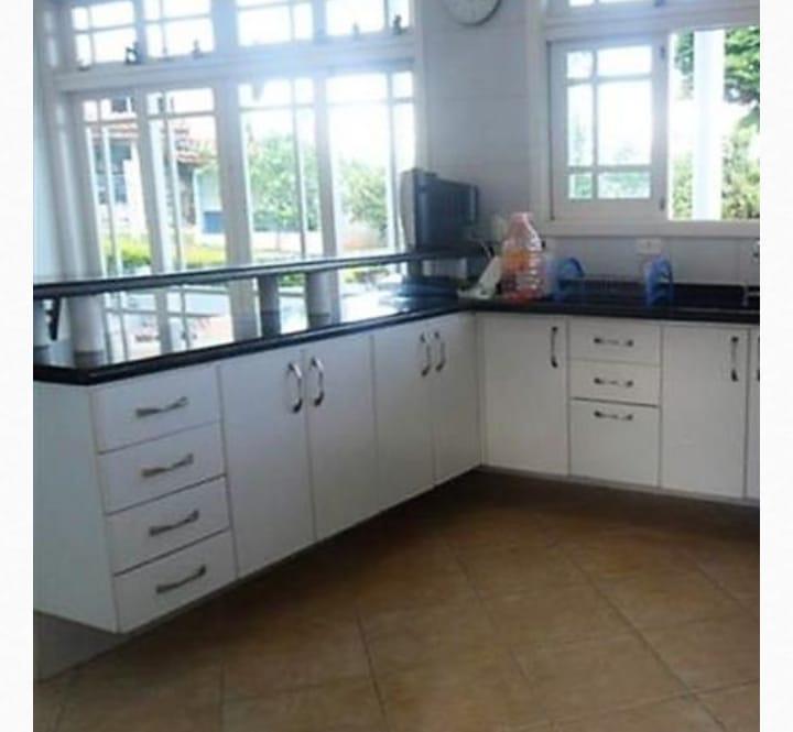 FOTO9 - Casa 4 quartos à venda Atibaia,SP - R$ 950.000 - CA2077 - 11