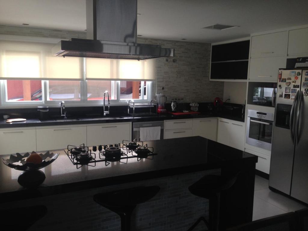 FOTO1 - Casa em Condomínio 3 quartos à venda Itatiba,SP - R$ 2.500.000 - VICN30019 - 3