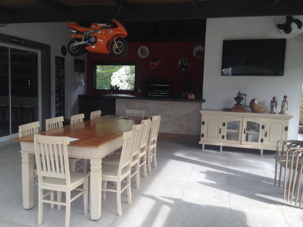 FOTO10 - Casa em Condomínio 3 quartos à venda Itatiba,SP - R$ 2.500.000 - VICN30019 - 12