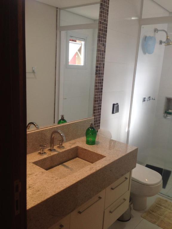 FOTO14 - Casa em Condomínio 3 quartos à venda Itatiba,SP - R$ 2.500.000 - VICN30019 - 16