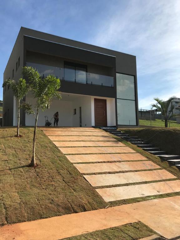 FOTO1 - Casa em Condomínio 3 quartos à venda Itatiba,SP - R$ 1.450.000 - VICN30004 - 3