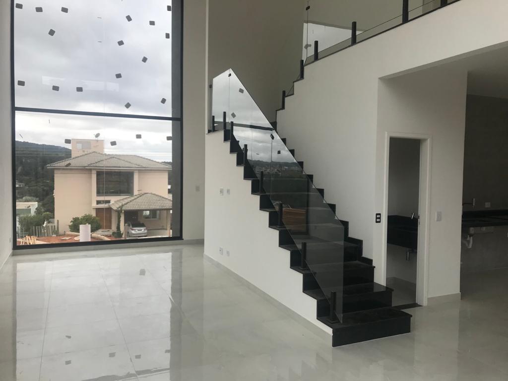 FOTO2 - Casa em Condomínio 3 quartos à venda Itatiba,SP - R$ 1.450.000 - VICN30004 - 4