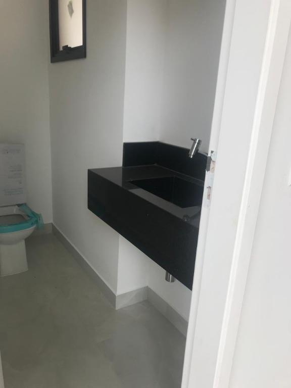 FOTO3 - Casa em Condomínio 3 quartos à venda Itatiba,SP - R$ 1.450.000 - VICN30004 - 5