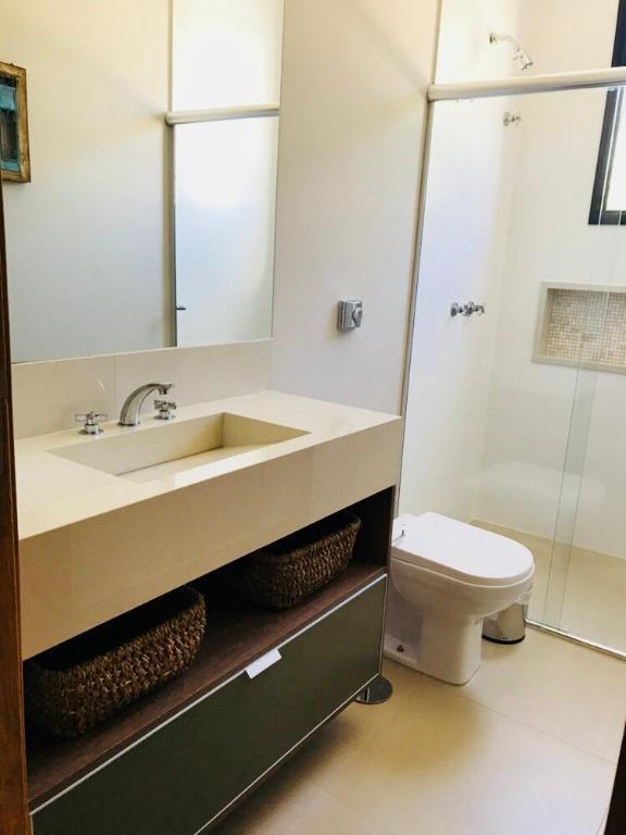 FOTO0 - Casa 4 quartos à venda Itatiba,SP - R$ 1.500.000 - CA2092 - 1