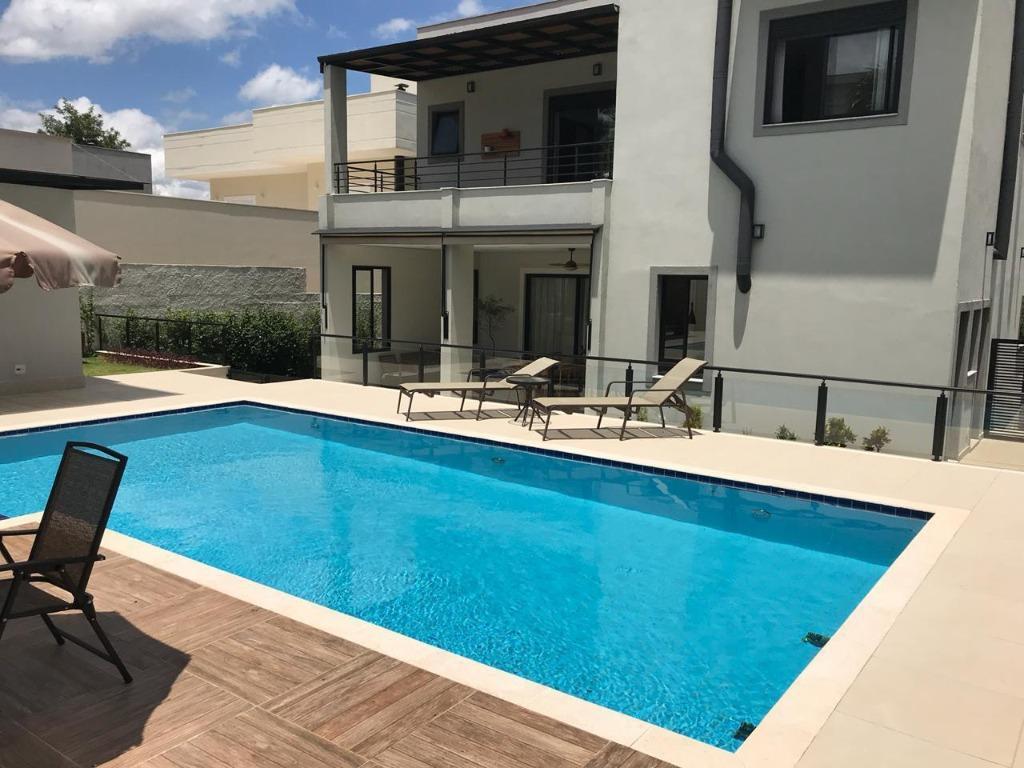 FOTO11 - Casa 4 quartos à venda Itatiba,SP - R$ 1.500.000 - CA2092 - 13