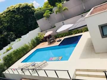 FOTO2 - Casa 4 quartos à venda Itatiba,SP - R$ 1.500.000 - CA2092 - 4