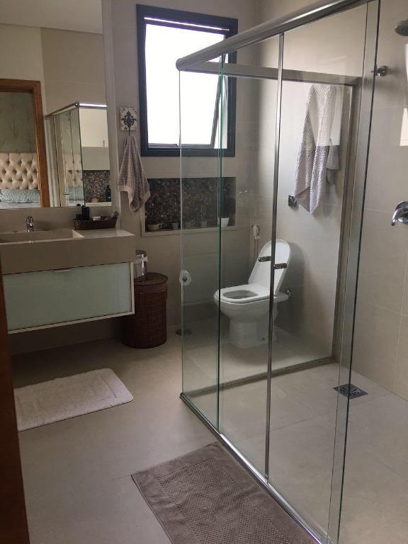 FOTO3 - Casa 4 quartos à venda Itatiba,SP - R$ 1.500.000 - CA2092 - 5