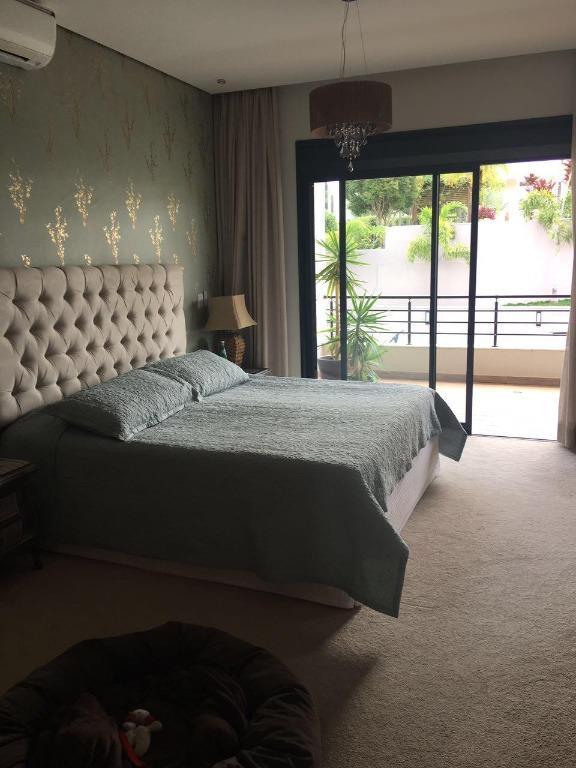 FOTO6 - Casa 4 quartos à venda Itatiba,SP - R$ 1.500.000 - CA2092 - 8