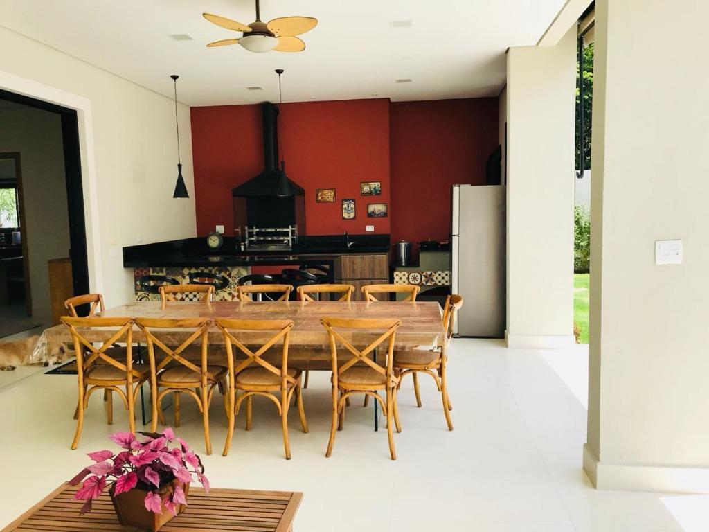 FOTO8 - Casa 4 quartos à venda Itatiba,SP - R$ 1.500.000 - CA2092 - 10